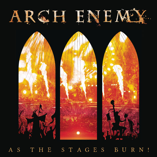 AS THE STAGES BURN!AS THE STAGES BURN!, , hi-res