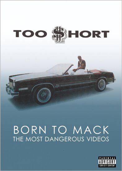 BORN TO MACK-MOST DANGEROUS VIDEOSBORN TO MACK-MOST DANGEROUS VIDEOS, , hi-res