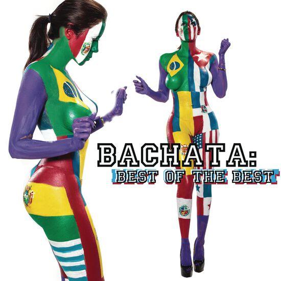 BACHATA: BEST OF THE BESTBACHATA: BEST OF THE BEST, , hi-res