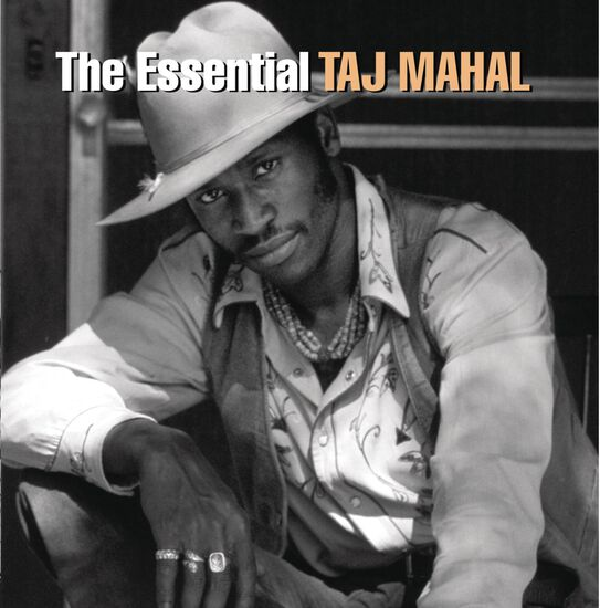 ESSENTIAL TAJ MAHAL, THEESSENTIAL TAJ MAHAL, THE, , hi-res