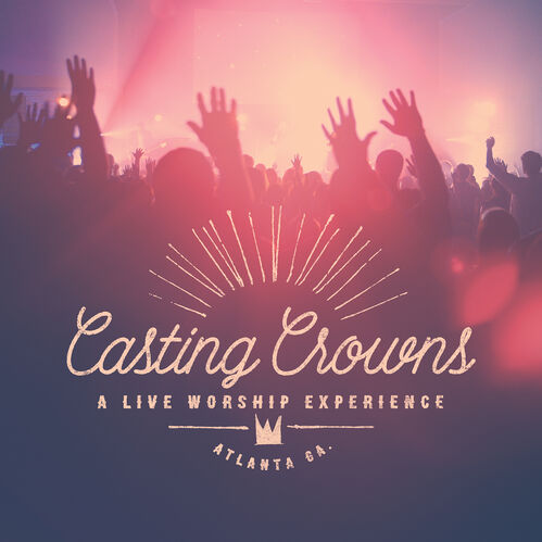 A LIVE WORSHIP EXPERIENCE, , hi-res