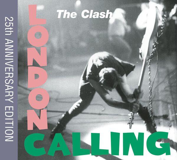 LONDON CALLING (25TH ANNIV. LEGACY EDITILONDON CALLING (25TH ANNIV. LEGACY EDITI, , hi-res