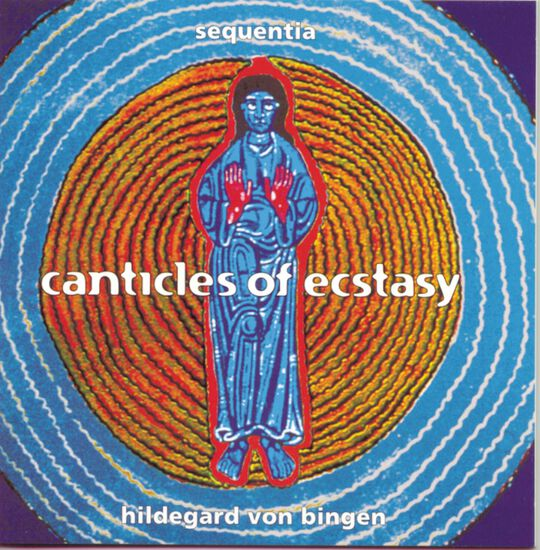 CANTICLES OF ECSTASYCANTICLES OF ECSTASY, , hi-res