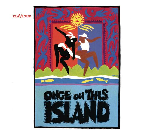 ONCE ON THIS ISLAND, , hi-res