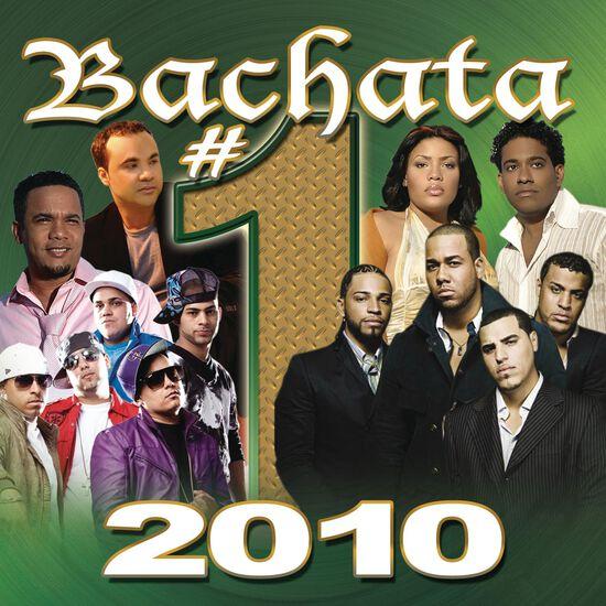 BACHATA #1 2010BACHATA #1 2010, , hi-res