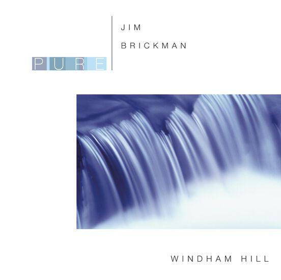 PURE JIM BRICKMANPURE JIM BRICKMAN, , hi-res