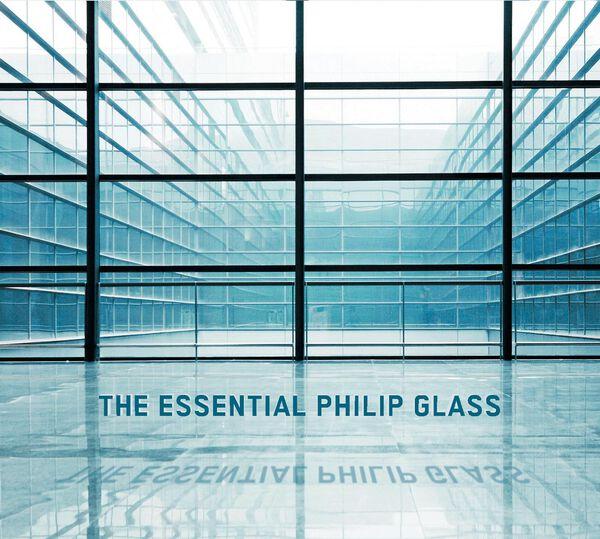 THE ESSENTIAL PHILIP GLASSTHE ESSENTIAL PHILIP GLASS, , hi-res
