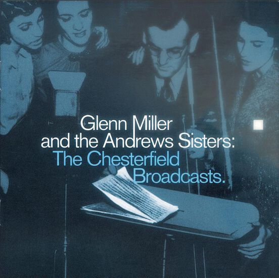 THE CHESTERFIELD BROADCASTS - 2CD SETTHE CHESTERFIELD BROADCASTS - 2CD SET, , hi-res