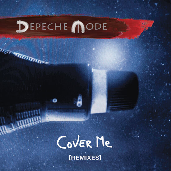 COVER ME (REMIXES)COVER ME (REMIXES), , hi-res