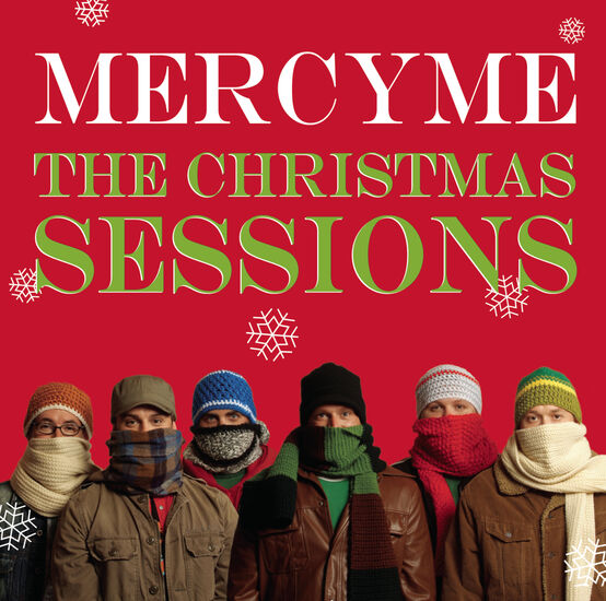 CHRISTMAS SESSIONS, THECHRISTMAS SESSIONS, THE, , hi-res