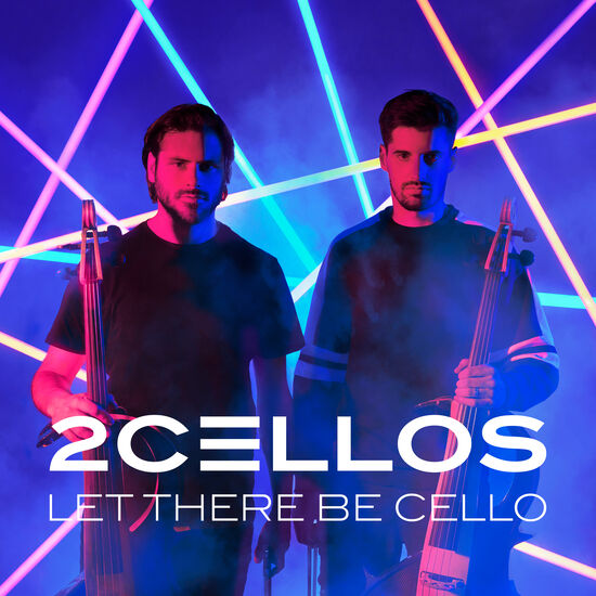 LET THERE BE CELLOLET THERE BE CELLO, , hi-res