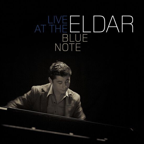 ELDAR: LIVE AT THE..ELDAR: LIVE AT THE.., , hi-res