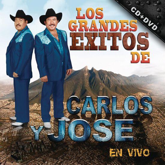 LOS GRANDES EXITOS DE... EN VIVOLOS GRANDES EXITOS DE... EN VIVO, , hi-res