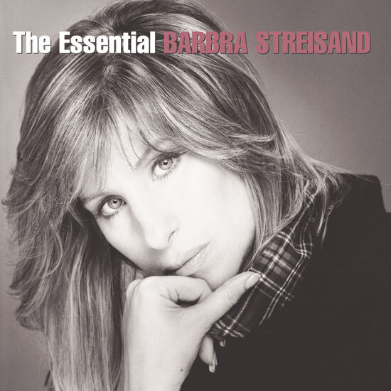 THE ESSENTIAL BARBRA STREISANDTHE ESSENTIAL BARBRA STREISAND, , hi-res