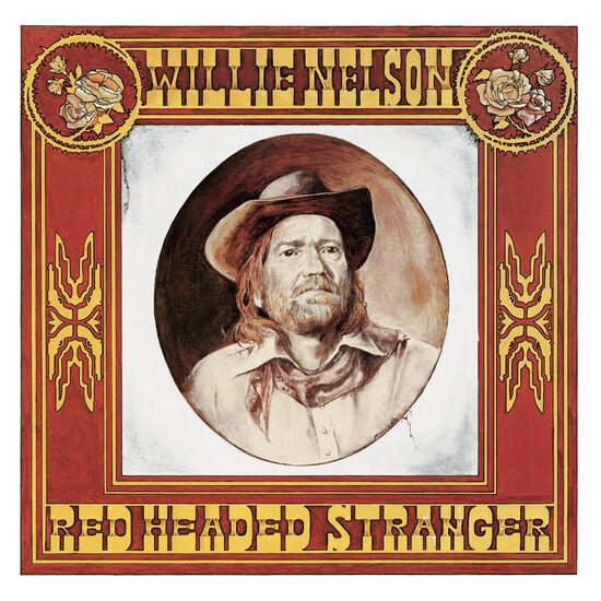 RED HEADED STRANGERRED HEADED STRANGER, , hi-res