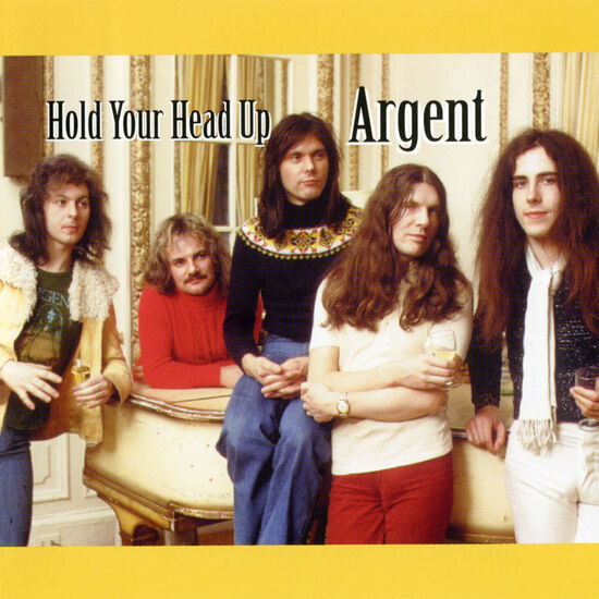 HOLD YOUR HEAD UPHOLD YOUR HEAD UP, , hi-res