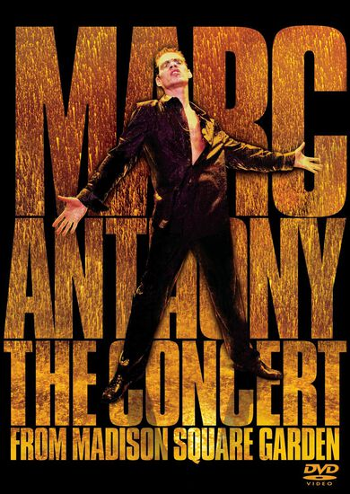 THE CONCERT FROM MADISON SQUARE GARDENTHE CONCERT FROM MADISON SQUARE GARDEN, , hi-res