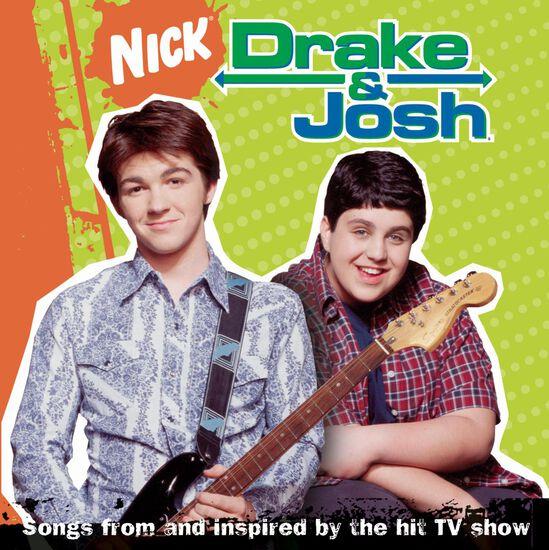DRAKE & JOSH SNDTRCKDRAKE & JOSH SNDTRCK, , hi-res