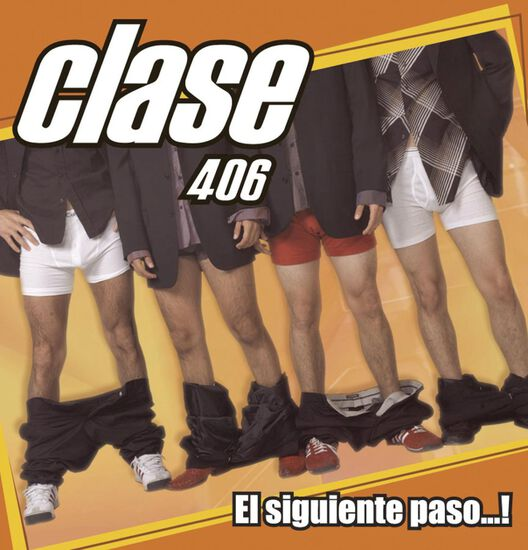 CLASE 406 EL SIGUIENTE PASOCLASE 406 EL SIGUIENTE PASO, , hi-res