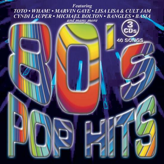 80'S POP HITS80'S POP HITS, , hi-res