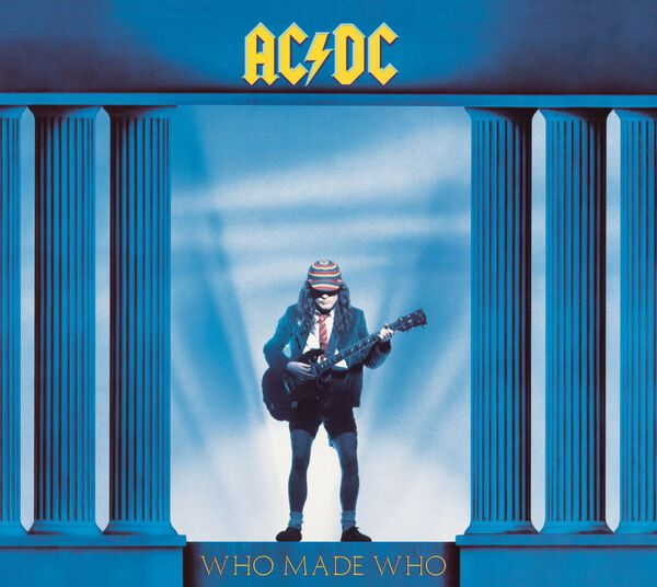 WHO MADE WHOWHO MADE WHO, , hi-res
