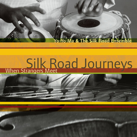 SILK ROAD JOURNEYS: WHEN STRANGERS MEETSILK ROAD JOURNEYS: WHEN STRANGERS MEET, , hi-res
