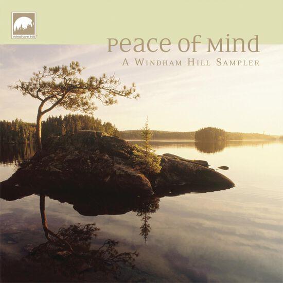PEACE OF MINDPEACE OF MIND, , hi-res