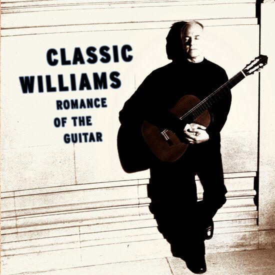 CLASSIC JOHN WILLIAMSCLASSIC JOHN WILLIAMS, , hi-res