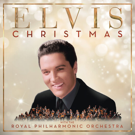 CHRISTMAS WITH ELVIS PRESLEY AND THE ROYCHRISTMAS WITH ELVIS PRESLEY AND THE ROY, , hi-res