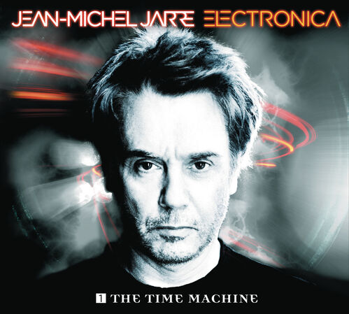 ELECTRONICA VOL 1: THE TIME MACHINE, , hi-res