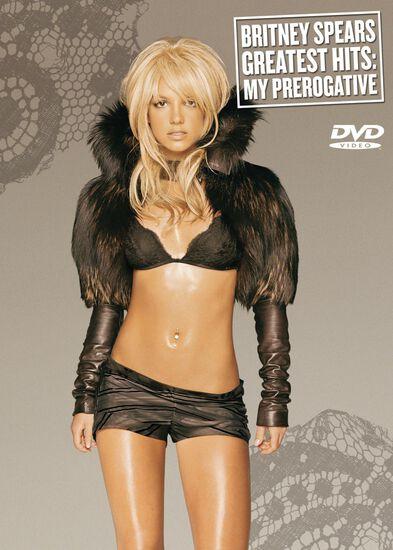 GREATEST HITS: MY PREROGATIVE - THE DVDGREATEST HITS: MY PREROGATIVE - THE DVD, , hi-res
