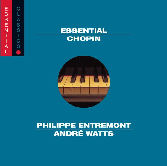 THE ESSENTIAL CHOPINTHE ESSENTIAL CHOPIN, , hi-res