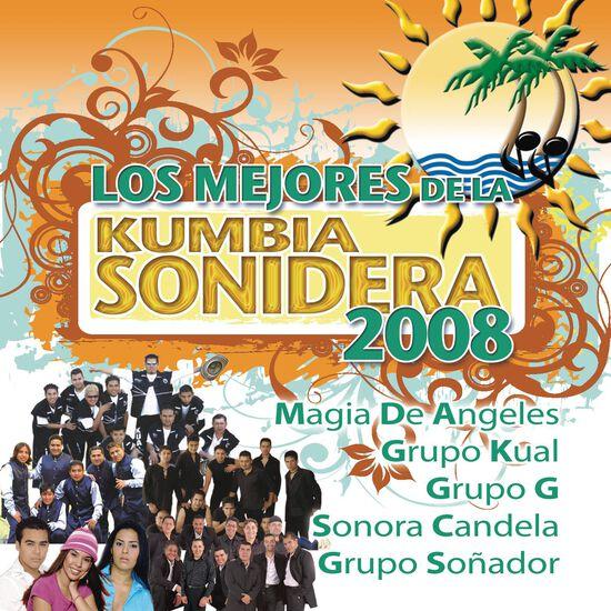 LOS MEJORES DE LA KUMBIA SONIDERA 2008LOS MEJORES DE LA KUMBIA SONIDERA 2008, , hi-res