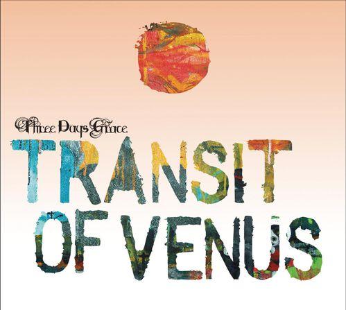 TRANSIT OF VENUS, , hi-res