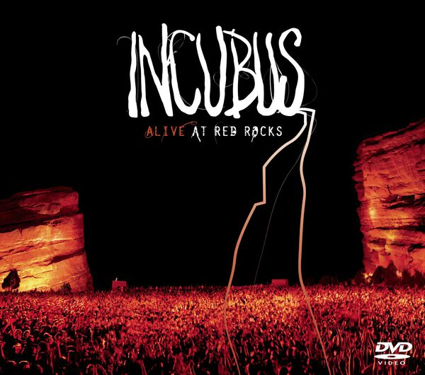 ALIVE AT RED ROCKS (DVD/CD COMBO PACKAGEALIVE AT RED ROCKS (DVD/CD COMBO PACKAGE, , hi-res