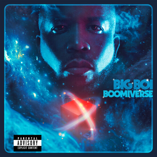 BOOMIVERSE (EXPLICIT VERSION)BOOMIVERSE (EXPLICIT VERSION), , hi-res