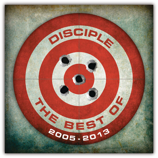THE BEST OF DISCIPLETHE BEST OF DISCIPLE, , hi-res