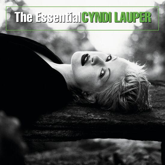 ESSENTIAL CYNDI LAUPER, THEESSENTIAL CYNDI LAUPER, THE, , hi-res
