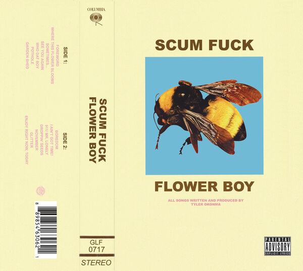 FLOWER BOY (TEXT COVER-EXPLICIT)FLOWER BOY (TEXT COVER-EXPLICIT), , hi-res