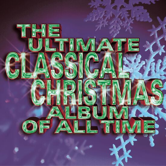 ULTIMATE CLASSICAL CHRISTMAS RECORD OF AULTIMATE CLASSICAL CHRISTMAS RECORD OF A, , hi-res