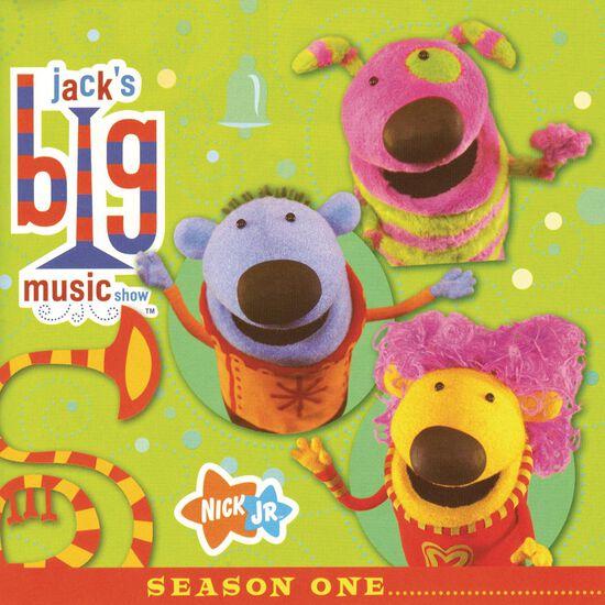 JACK'S BIG MUSIC...JACK'S BIG MUSIC..., , hi-res
