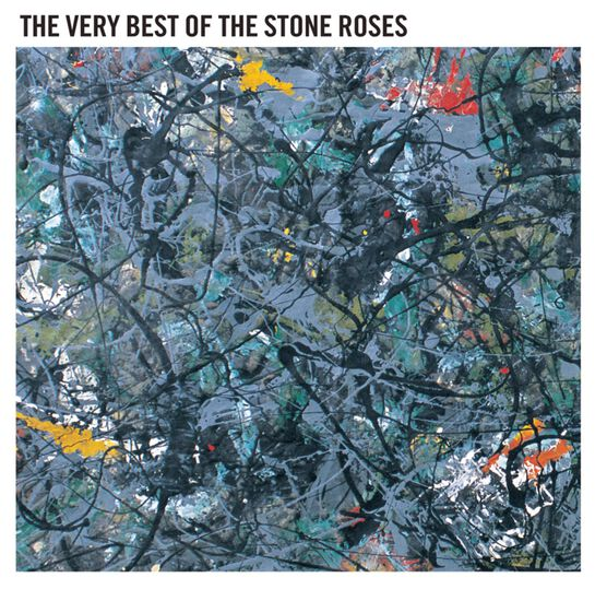 THE VERY BEST OF THE STONE ROSESTHE VERY BEST OF THE STONE ROSES, , hi-res