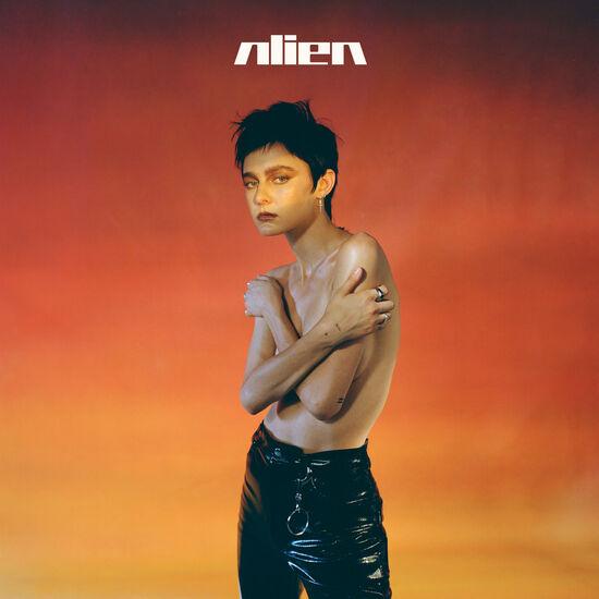 ALIENALIEN, , hi-res