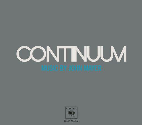 CONTINUUM (REVISED S, , hi-res
