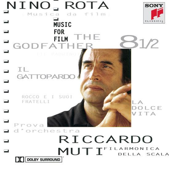 ROTA: MUSIC FOR FILM, VOL 2ROTA: MUSIC FOR FILM, VOL 2, , hi-res