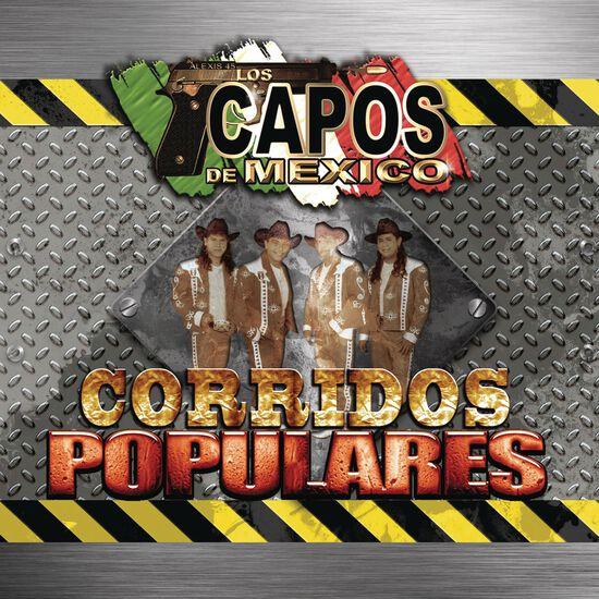 CORRIDOS POPULARESCORRIDOS POPULARES, , hi-res