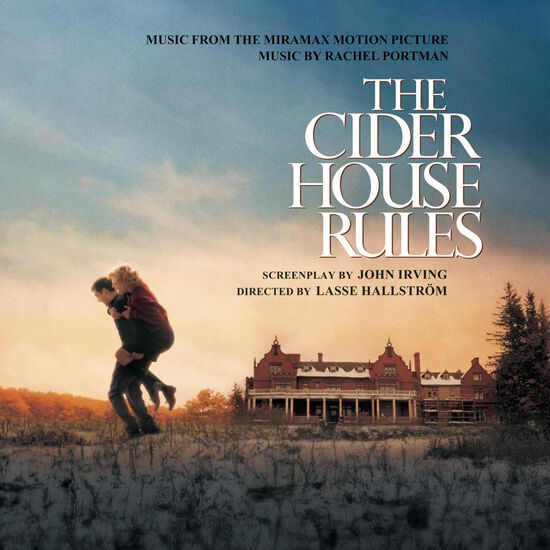 THE CIDER HOUSE RULESTHE CIDER HOUSE RULES, , hi-res