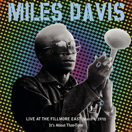 LIVE AT THE FILLMORE EASTLIVE AT THE FILLMORE EAST, , hi-res