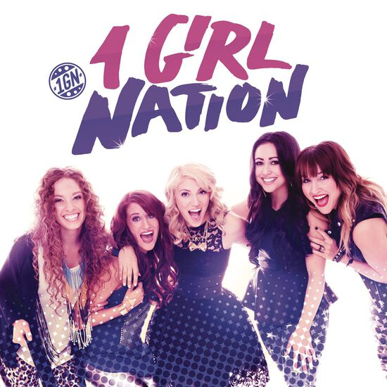 1 GIRL NATION1 GIRL NATION, , hi-res