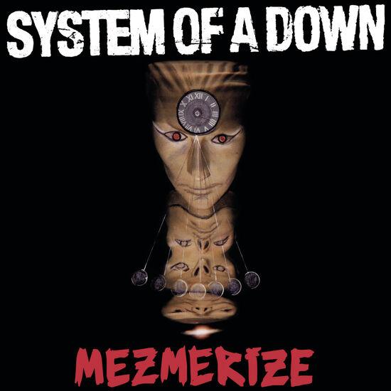 MEZMERIZE (EDITED VERSION)MEZMERIZE (EDITED VERSION), , hi-res